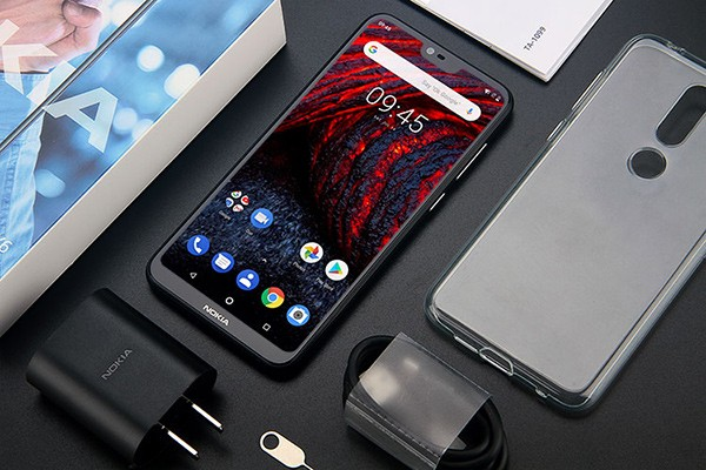 Nokia Super Deals: Εξαιρετικές προσφορές για τα Nokia 8 Sirocco, Nokia 7 και Nokia 6