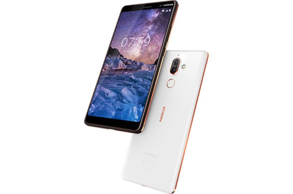 Nokia 7 Plus: Ξεκίνησε η αναβάθμιση του στο Android 9.0 Pie και είναι το πρώτο μη-Pixel smartphone με λειτουργίες Digital Wellbeing
