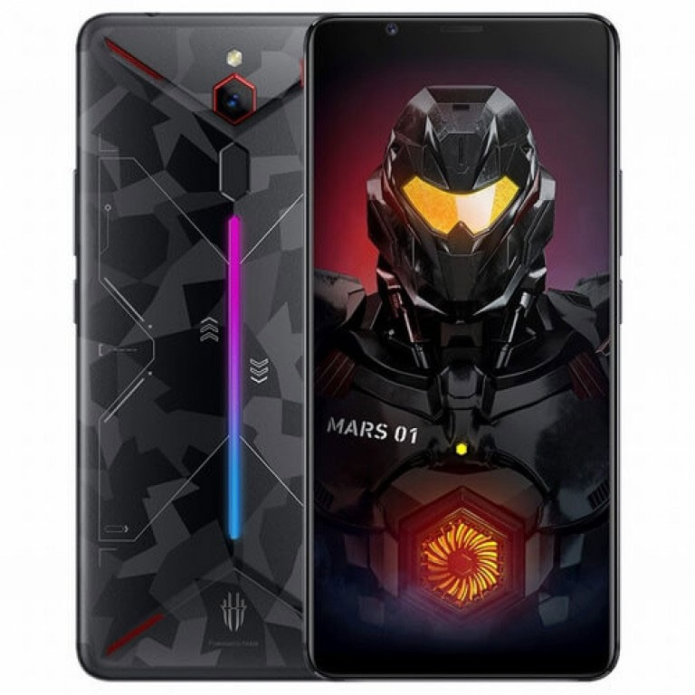 Nubia Red Magic Mars: Το νέο gaming smartphone με έως 10GB RAM