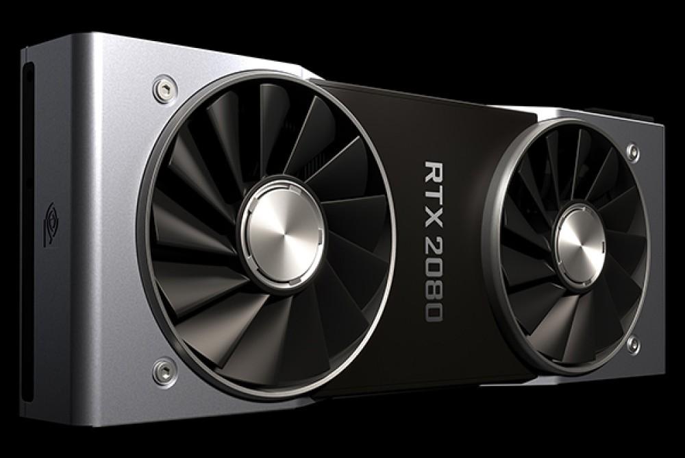 Nvidia GeForce RTX 2080/2070: Το μέλλον του gaming είναι εδώ με την τεχνολογία Ray Tracing! [Videos]