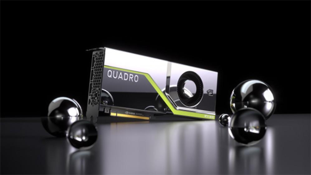 Η Nvidia φέρνει το απίστευτο Ray Tracing στις κάρτες γραφικών με τη νέα αρχιτεκτονική Turing GPU [Video]