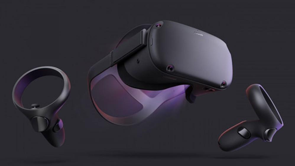 Oculus Quest: Το νέο ασύρματο και αυτόνομο VR headset της εταιρείας στα $399 [Videos]