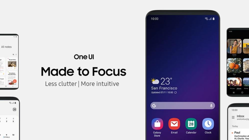 Η Samsung παρουσίασε καινοτομίες στους τομείς Νοημοσύνης, IoT και mobile εμπειρία χρήστη (UX)