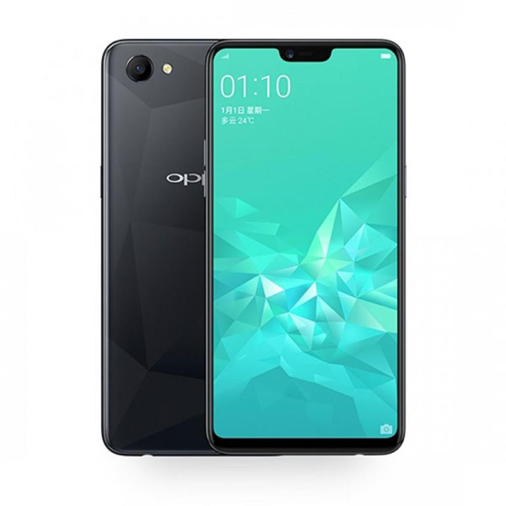Oppo A3: Επίσημα με οθόνη 6.2'' FHD+, notch, 128GB αποθηκευτικό χώρο και Android 8.1 Oreo