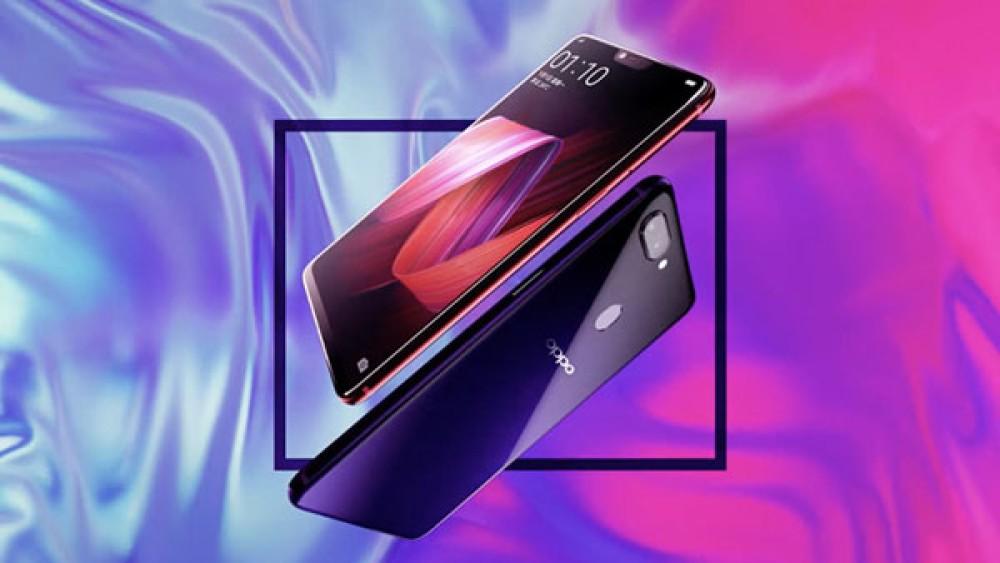 Oppo R15/R15 Plus: Επίσημα renders και teaser videos για το full-screen smartphone πριν την παρουσίαση!