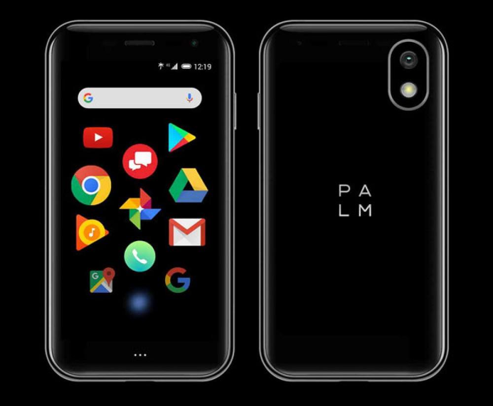 Palm Companion: Αυτό είναι το πρώτο Android smartphone της θρυλικής εταιρείας [Video]