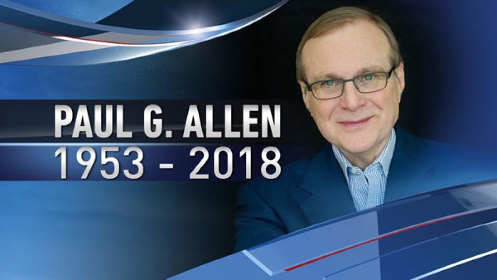 Paul Allen: Απεβίωσε σε ηλικία 65 ετών ο συνιδρυτής της Microsoft