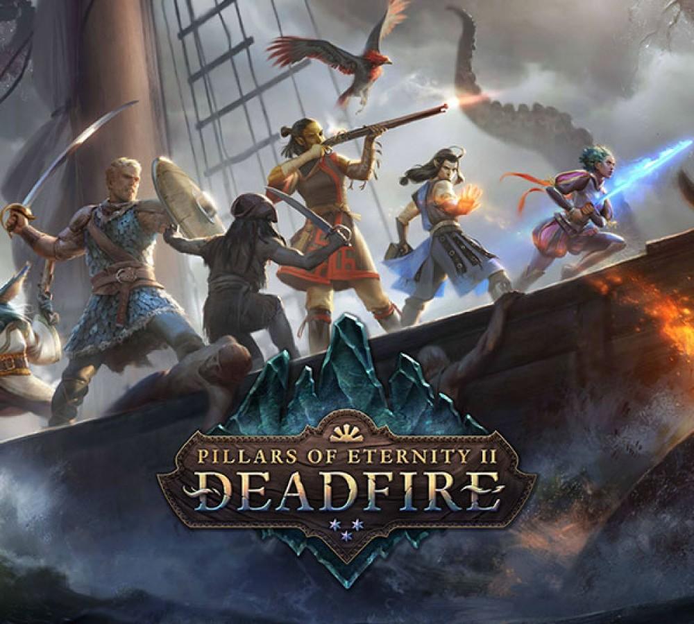 Pillars of Eternity II: Deadfire, μια πρώτη ματιά στο κορυφαίο RPG της Obsidian που θα κυκλοφορήσει στις 3 Απριλίου [Preview]