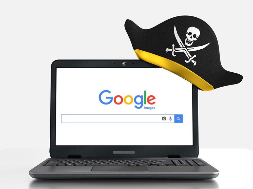 Οι προσπάθειες της Google να καταπολεμήσει την πειρατεία στο διαδίκτυο