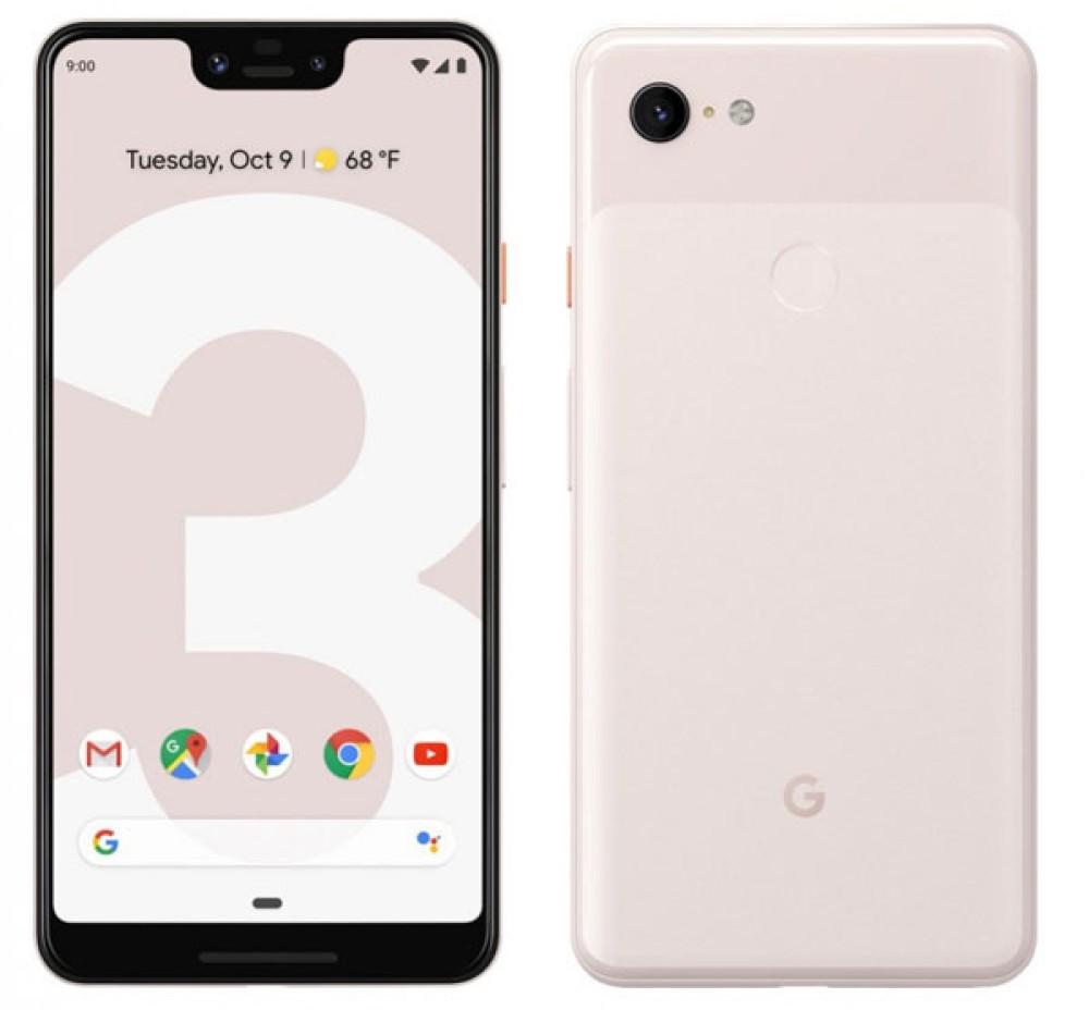 Google Pixel 3 / Pixel 3 XL: Επίσημα με μεγαλύτερες οθόνες, ισχυρές κάμερες και ασύρματη φόρτιση [Videos]
