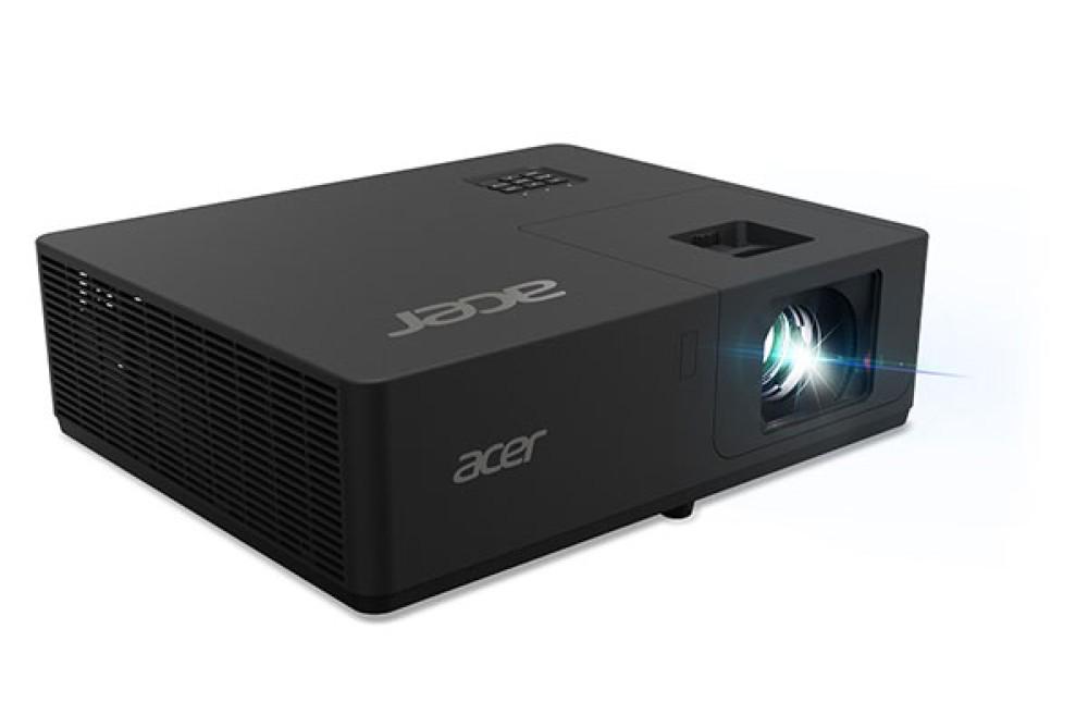 H Acer παρουσιάζει βιντεοπροβολείς laser για απαιτητικές εφαρμογές