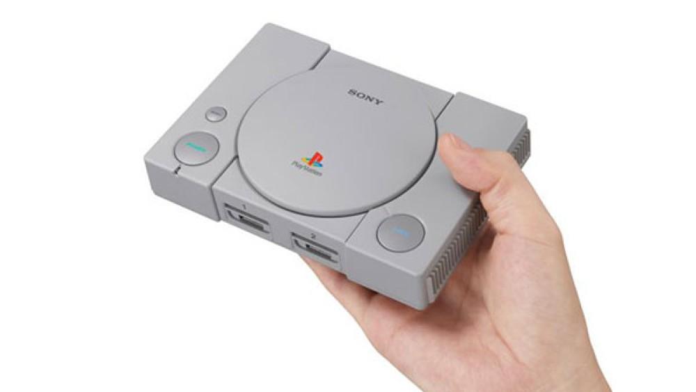 PlayStation Classic: Επίσημα η mini παιχνιδοκονσόλα με 20 προεγκατεστημένα κλασικά παιχνίδια στα $99.99 [Video]