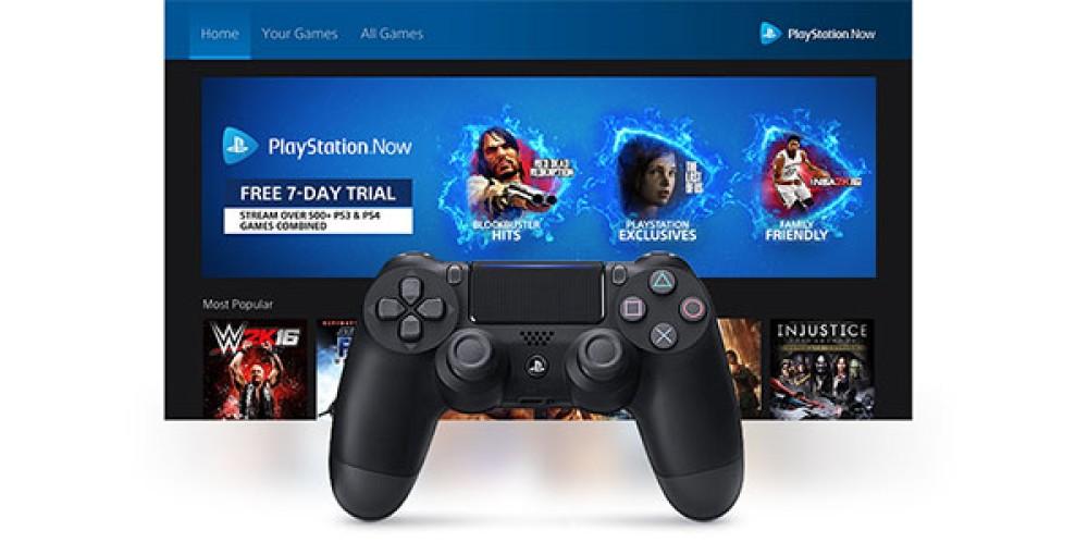 PlayStation Now: Σύντομα θα μπορείς να κατεβάζεις τα διαθέσιμα παιχνίδια για να παίζεις και offline