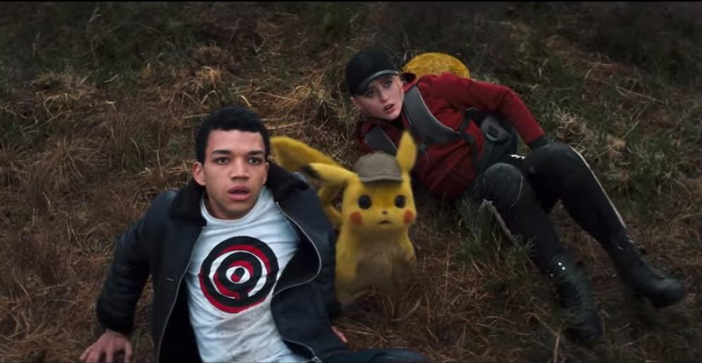 POKÉMON Detective Pikachu: Ο Ryan Reynolds είναι ο Pikachu στην νέα ταινία των Legendary Entertainment και Warner Bros
