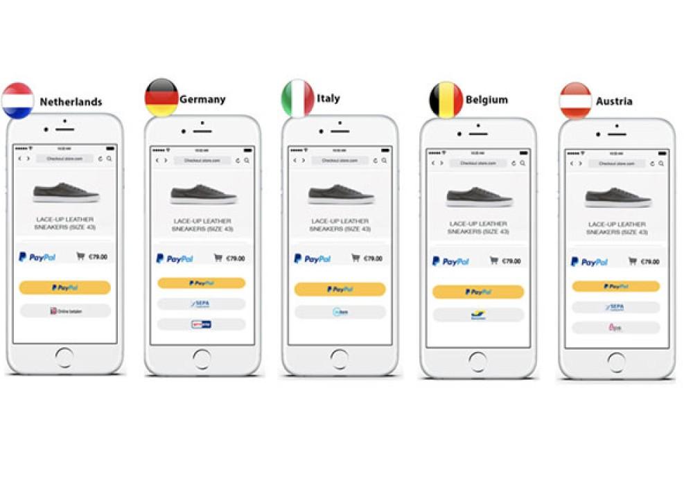 Το νέο PayPal Checkout διευκολύνει και ενισχύει τις online πωλήσεις [Video]