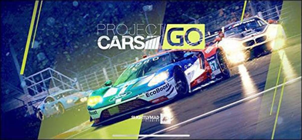 Project Cars GO: Το υπερ-ρεαλιστικό racing game έρχεται σύντομα σε Android και iOS