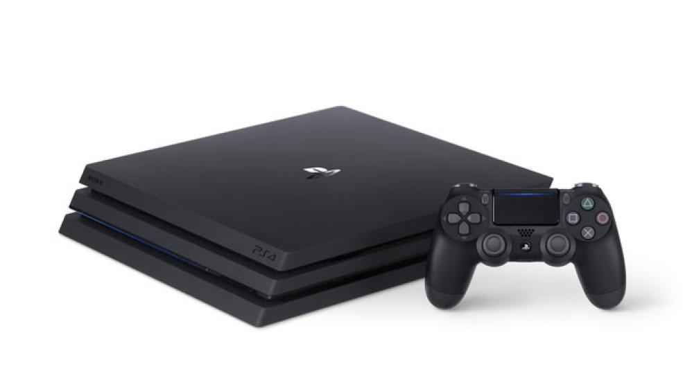 PS4 Pro: Ανακοινώθηκε έκδοση με 2TB αποθηκευτικό χώρο