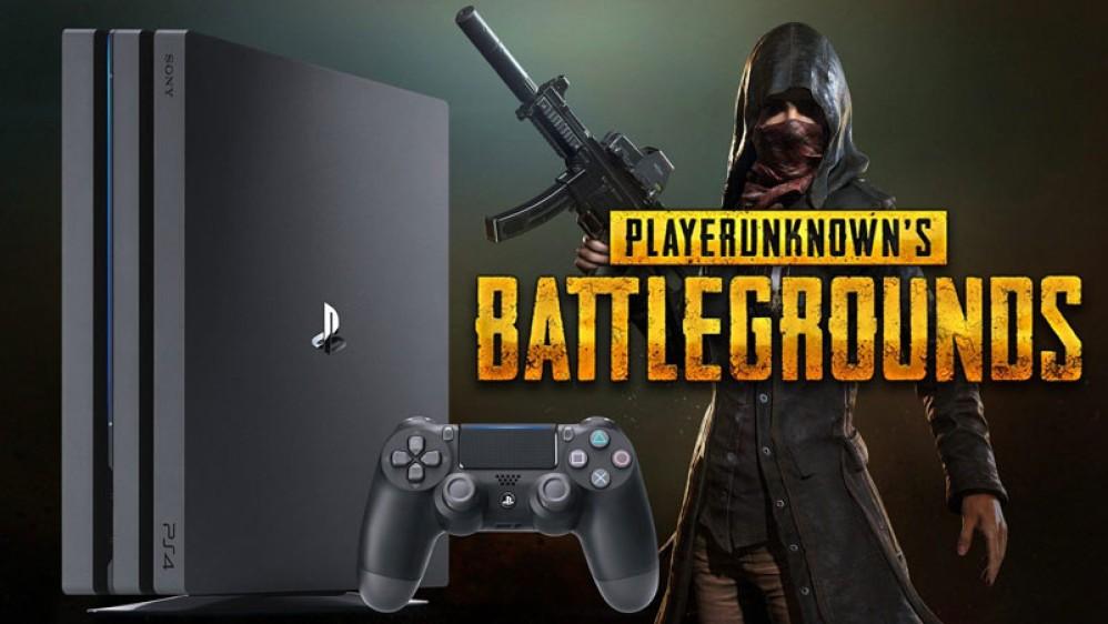 PUBG: Έρχεται και στο PS4 από τον Δεκέμβριο;