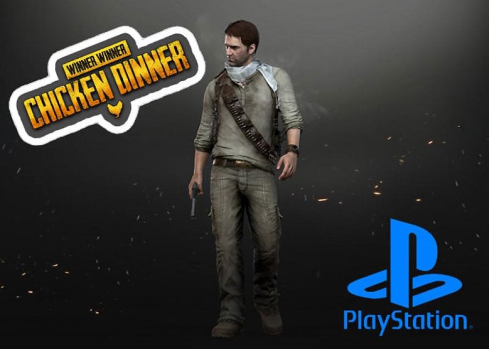 PlayerUnknown's Battlegrounds (PUBG) επίσημα στο PS4 από τις 7 Δεκεμβρίου