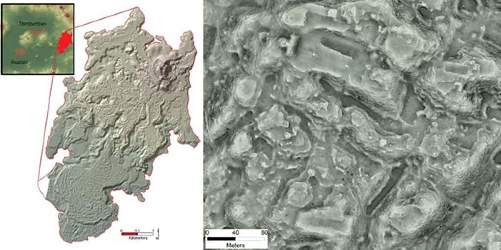 Η τεχνολογία LiDAR μετατρέπεται στο απόλυτο εργαλείο για τους αρχαιολόγους, καθώς βρήκαν πόλη με μέγεθος όσο το Manhattan!