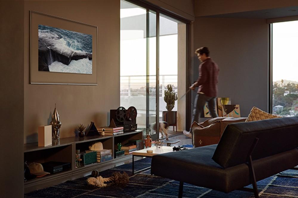 Η Samsung Electronics Hellas παρουσιάζει τη σειρά 2018 QLED TV