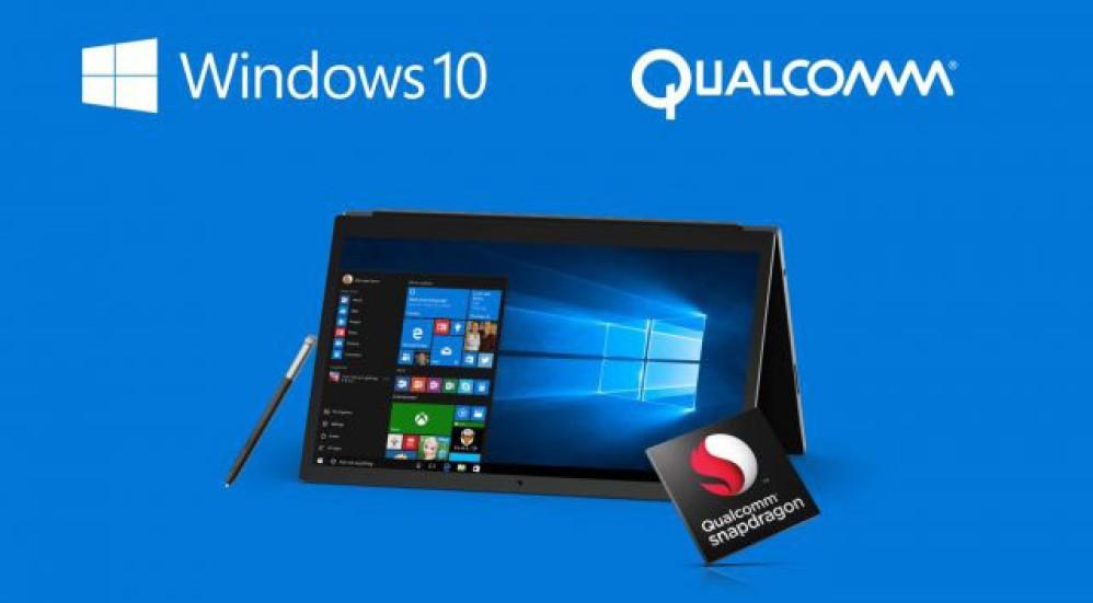 Η Microsoft ανοίγει το δρόμο για native ARM εφαρμογές σε Windows 10