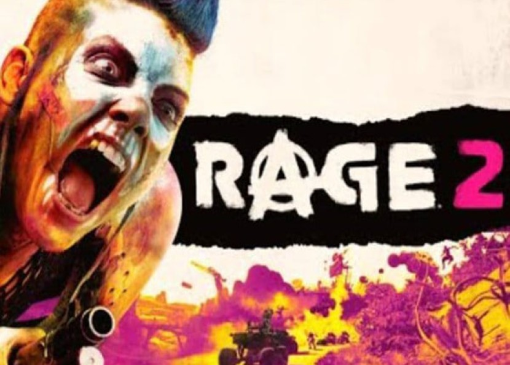 Rage 2: Αυστηρά single player και με συνδυασμό από Doom, Elder Scrolls, Wolfenstein [Video]