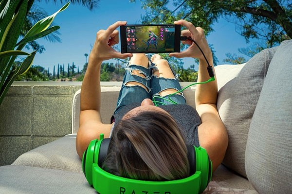 Razer Phone 2: Το δεύτερης γενιάς smartphone βρίσκεται υπό κατασκευή