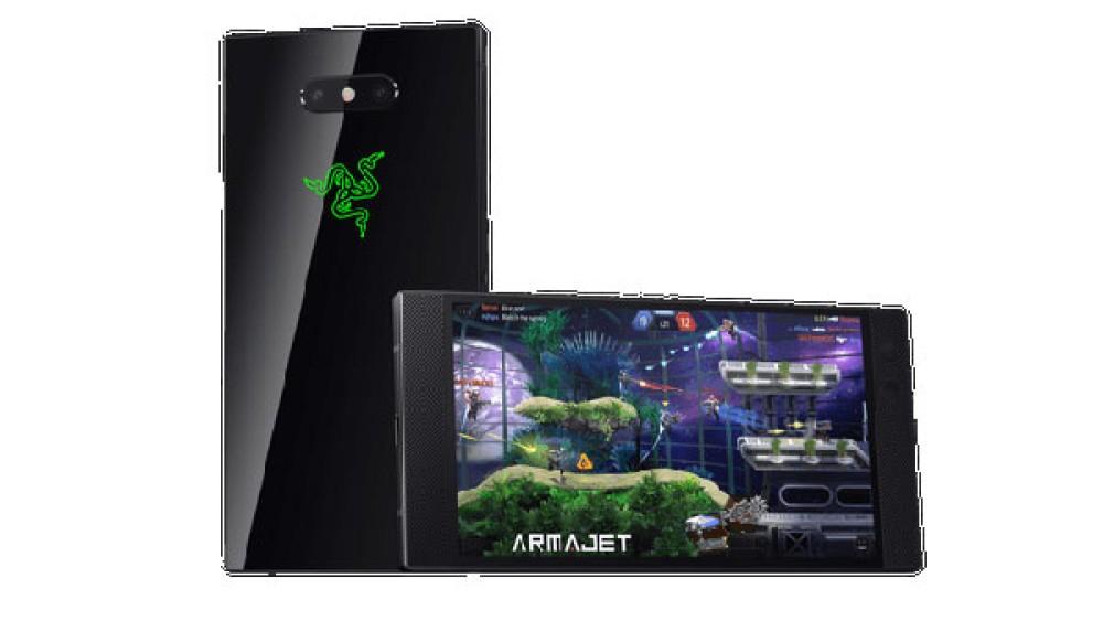Razer Phone 2: Επίσημα με οθόνη 5.7'' QHD, Snapdragon 845, Chroma RGB και ασύρματη φόρτιση