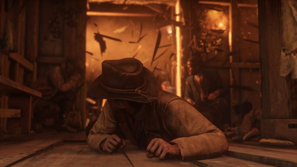 Red Dead Redemption 2: Το νέο gameplay trailer μας μαθαίνει πολλά νέα πράγματα για τον τεράστιο κόσμο [Video]