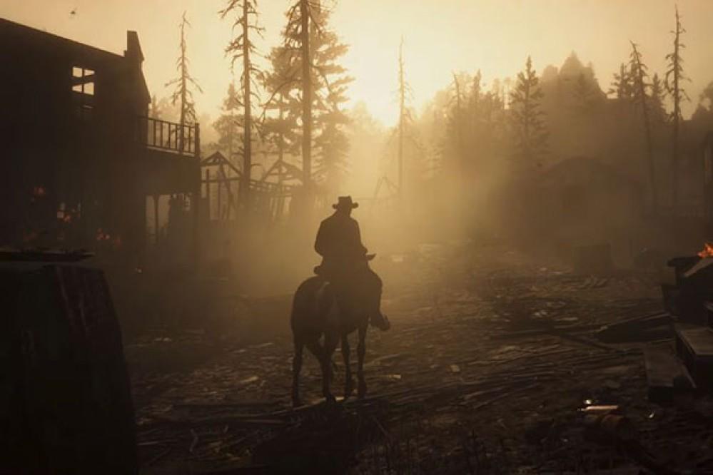 Red Dead Redemption 2: Το trailer που περίμενες είναι εδώ και αποκαλύπτει την υπόθεση [Video]