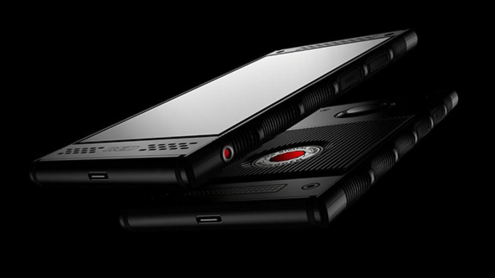 RED Hydrogen One: Το αρθρωτό smartphone με την ολογραφική οθόνη έλαβε πιστοποίηση από τον FCC