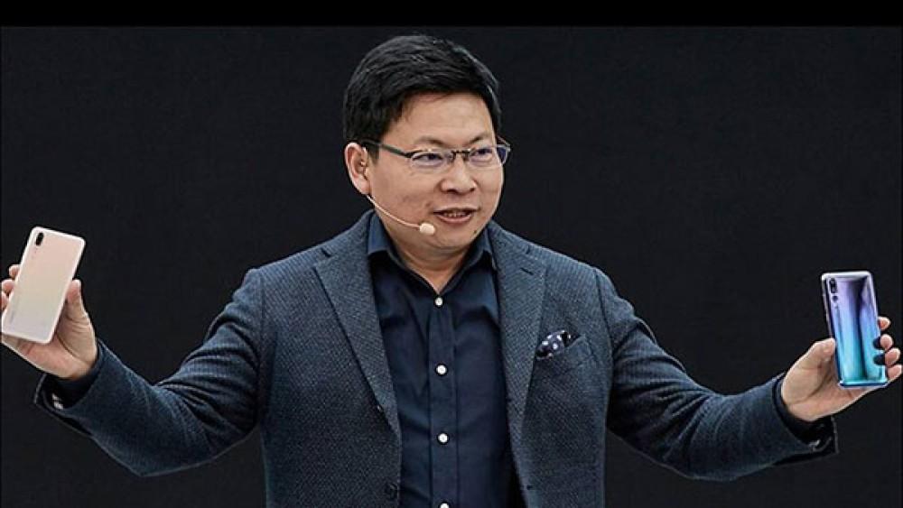 Huawei: Ευχαριστεί την Apple...για την έλλειψη καινοτομίας και επιβεβαιώνει αναδιπλώμενο smartphone σε λιγότερο από 1 χρόνο
