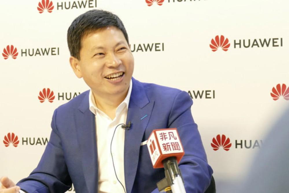 Huawei: Ετοιμάζουμε αναδιπλώμενο 5G smartphone, έρχεται τον Ιούνιο του 2019