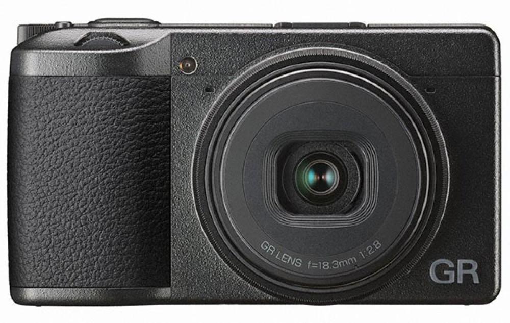 RIcoh GR III: Η νέα πανάλαφρη compact κάμερα με αισθητήρα 24.24MP έρχεται το 2019 [Photokina 2018]
