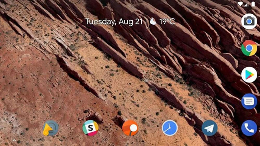 Rootless Launcher: Διαθέσιμος και πάλι στο Google Play για την εμπειρία χρήσης των Pixel smartphones