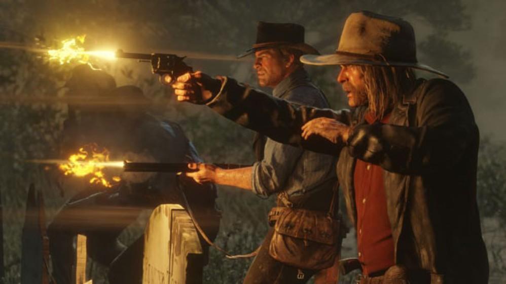 Red Dead Redemption 2: Περισσότερες από 65 ώρες gameplay για να φτάσεις στο τέλος