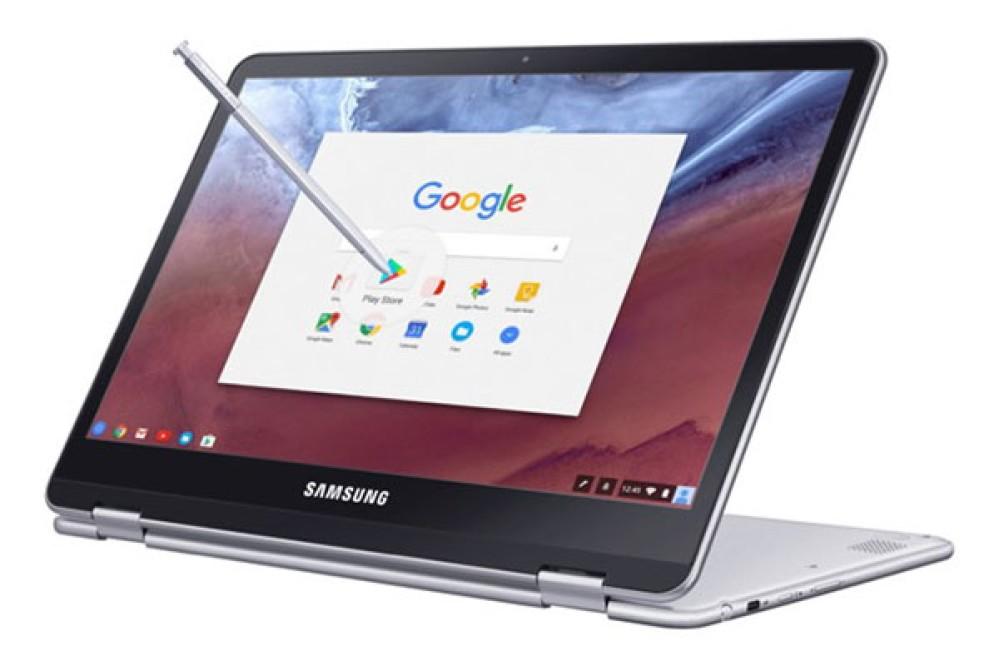 Samsung Chromebook Pro: Η νέα έκδοση του ισχυρού Chromebook διαθέτει πληκτρολόγιο με οπισθοφωτισμό