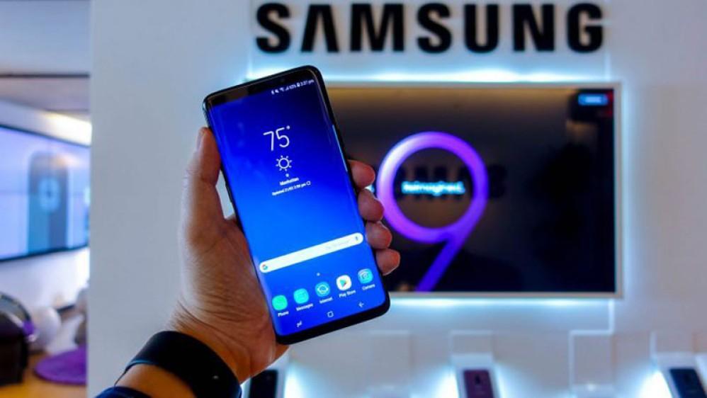 Στο εδώλιο 9 κατηγορούμενοι για πώληση της τεχνολογίας των OLED οθονών της Samsung σε κινέζικη εταιρεία