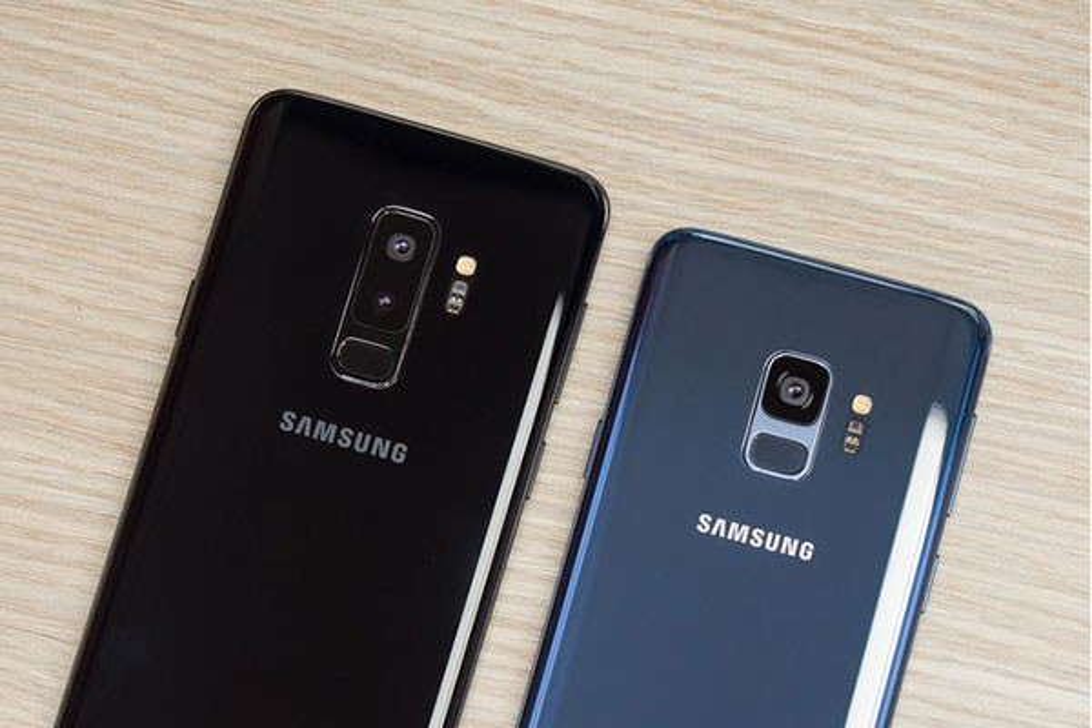 Samsung Galaxy S10+: Φήμες για τριπλή κάμερα με έναν super-wide φακό 123°
