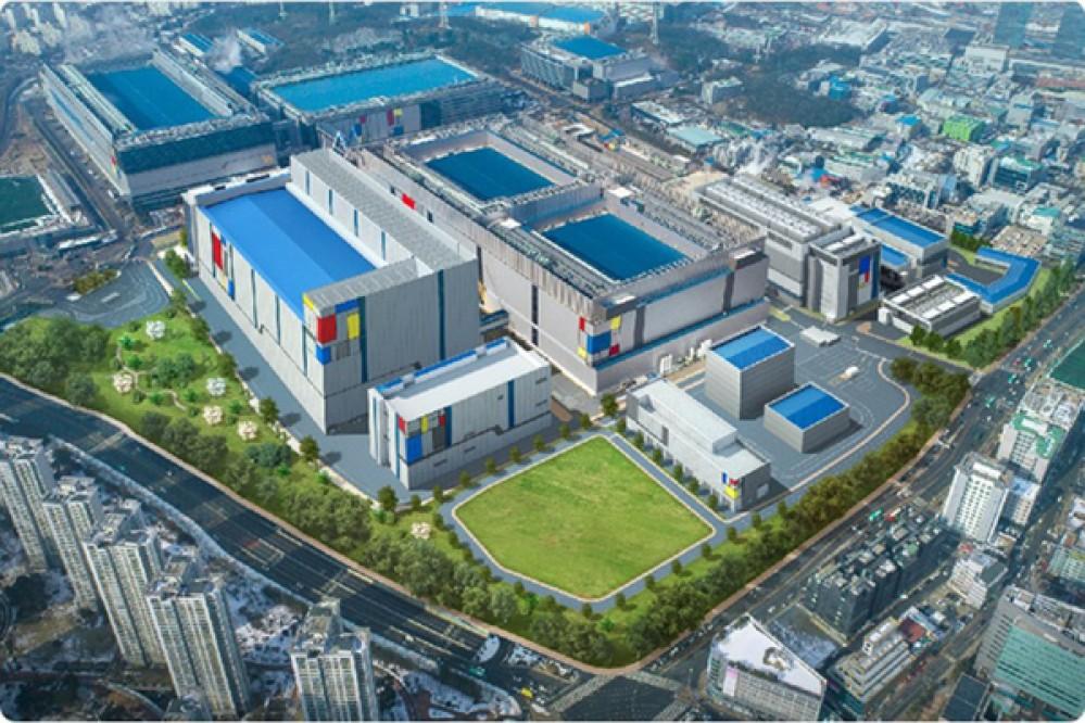 Η Samsung παρουσιάζει την τεχνολογία EUV (Extreme Ultraviolet) για την επόμενη γενιά επεξεργαστών στα 7nm