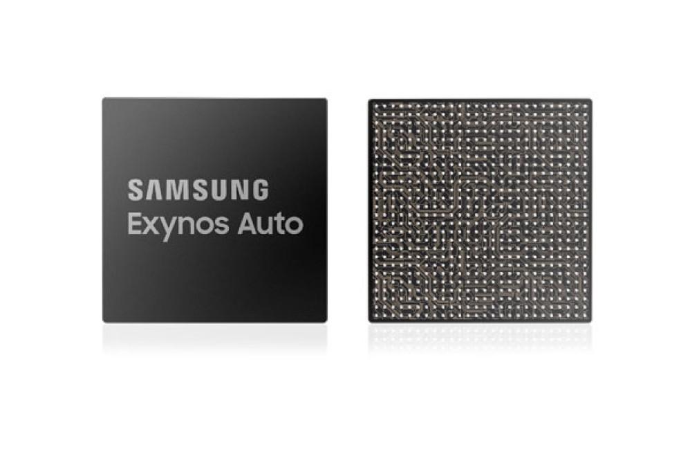 Η Samsung διευρύνει τα brands Exynos και ISOCELL για να συμπεριλάβει λύσεις Automotive-Grade