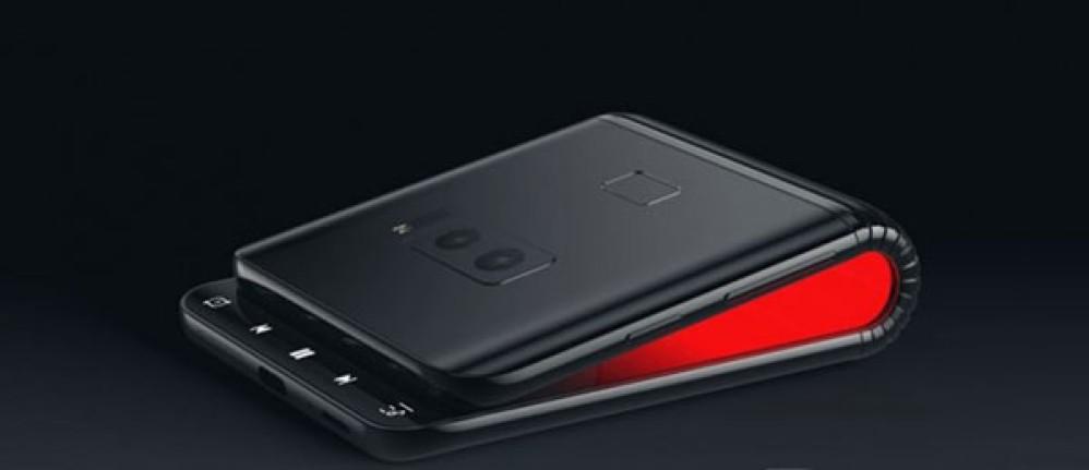 Η Samsung επιβεβαίωσε ότι θα παρουσιάσει το περίφημο αναδιπλώμενο smartphone της μέσα στο 2018