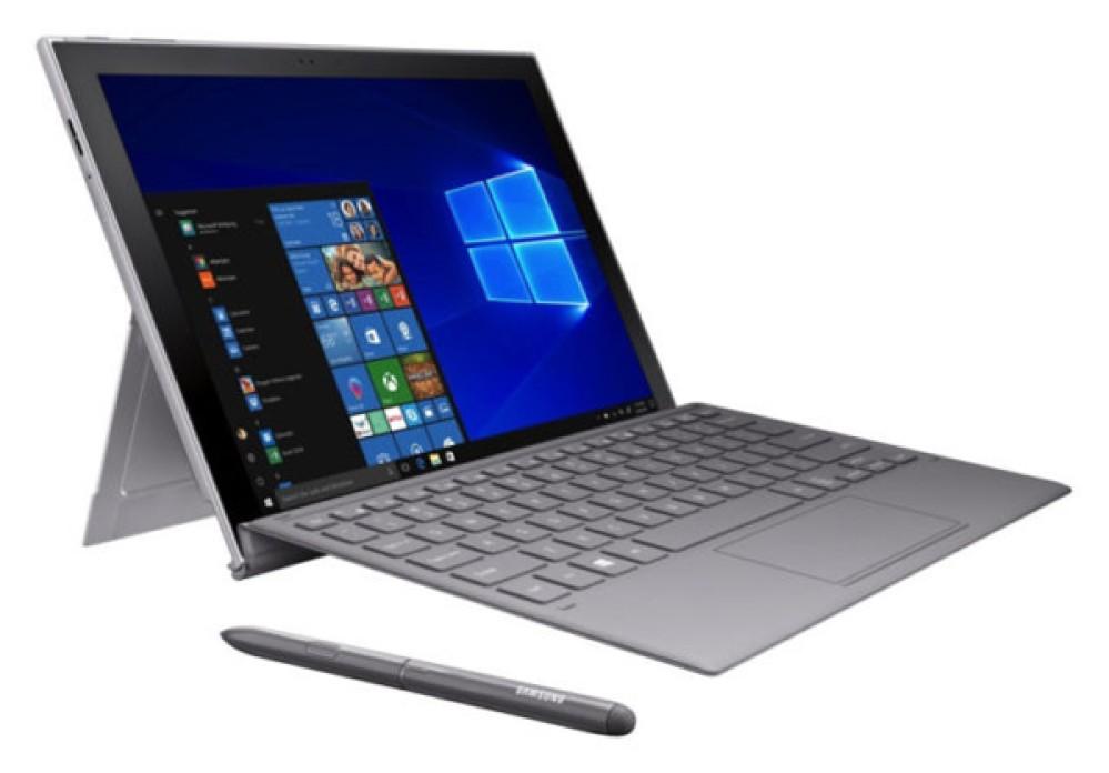 Samsung Galaxy Book 2: Επίσημα με οθόνη αφής 12'' Super AMOLED, Snapdragon 850, αποσπώμενο πληκτρολόγιο και γραφίδα S Pen