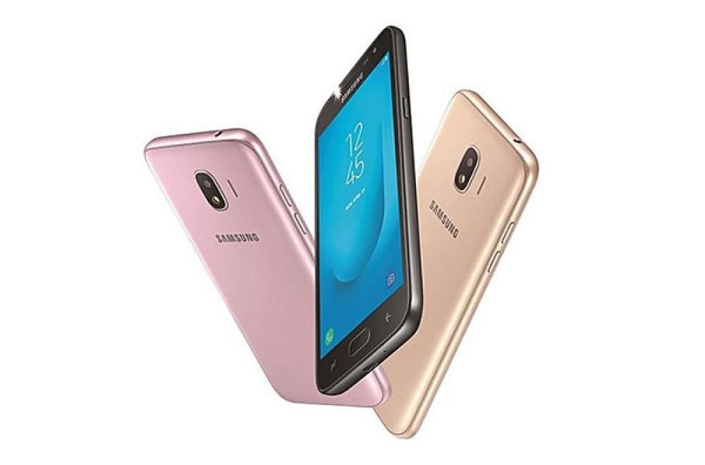 Samsung Galaxy J2 (2018): Επίσημα το νέο entry-level smartphone της εταιρείας
