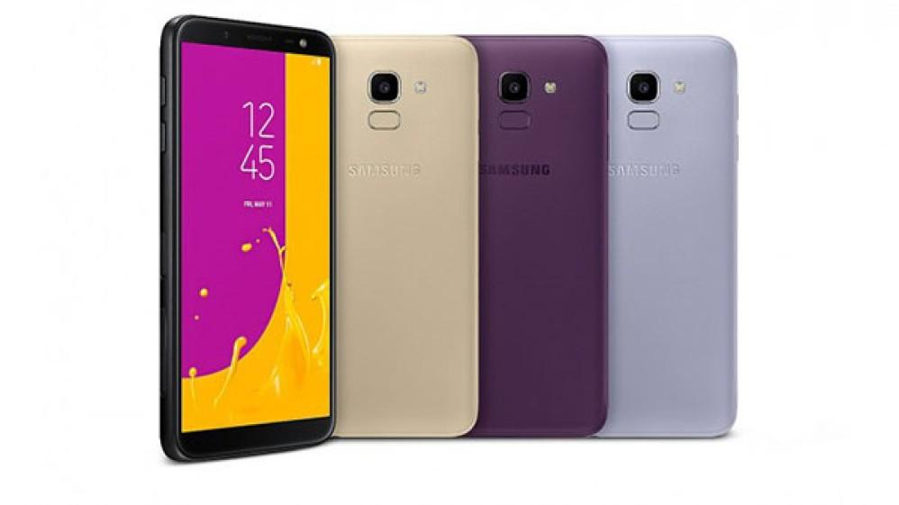 Samsung Galaxy J4/J6/J8 (2018): Ανακοινώθηκαν επίσημα τα νέα smartphones της προσιτής οικογένειας