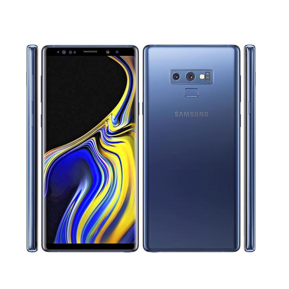 Samsung: Δύο φορές μέσα σε ένα μήνα προμοτάρει το Galaxy Note9 από...iPhone