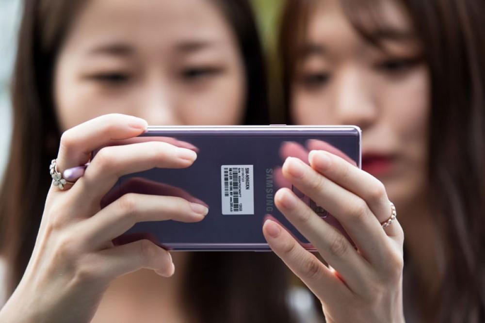 Samsung Galaxy S10: Τέταρτη έκδοση στα σκαριά με οθόνη 6.7'', 5G και 6 κάμερες;