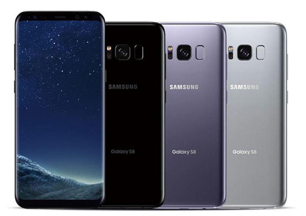 Samsung Galaxy S8/S8+: Το νέο firmware update φέρνει τις λειτουργίες AR Emoji και Super Slow Motion