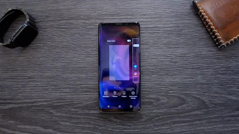 Samsung Galaxy S10: Μεγάλες σχεδιαστικές αλλαγές, σύμφωνα με τον CEO της εταιρείας